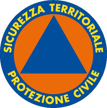 Logo di Agenzia per la sicurezza territoriale e la protezione civile